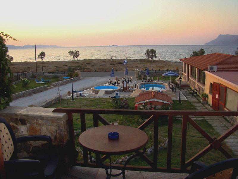 Drapania Beach