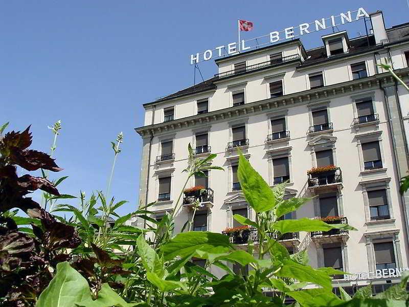 Bernina Swiss Quality in Geneva, Switzerland