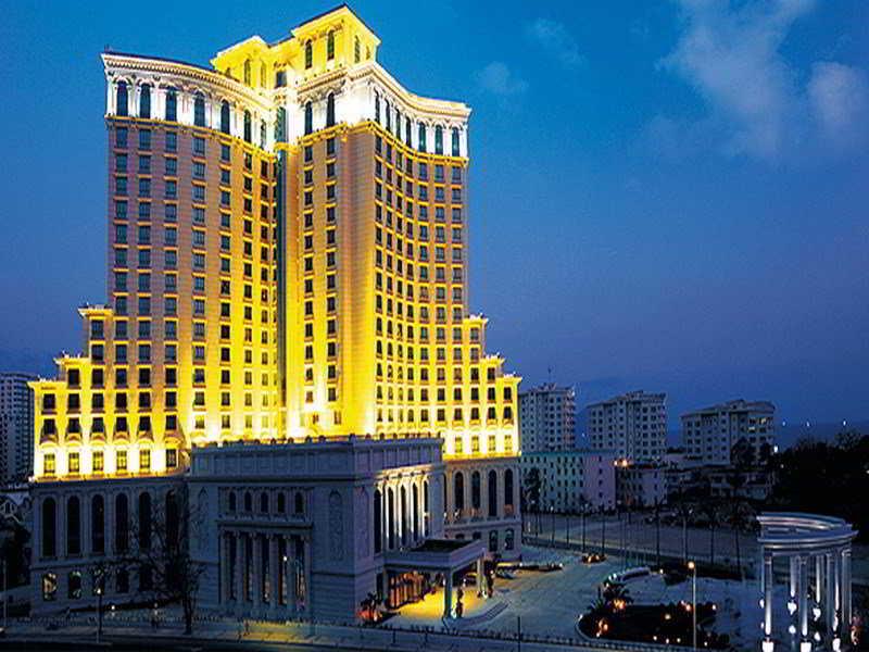 Hotel Baohong