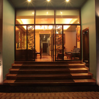 Justa The Residence On MG Road in Bangalore, India