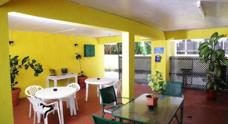 Viajes Ibiza - Meridian Inn