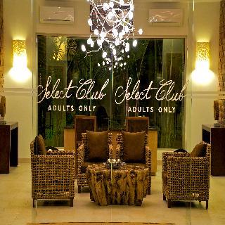 Sandos Caracol Eco Resort - Select Club - All Incl