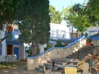 Kibbutz Gesher Haziv Travel Hotel