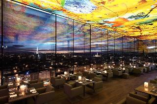 Sofitel Stephansdom hotel,  Vienna, Austria. The photo picture quality can be variable. We apologize if the quality is of an unacceptable level.