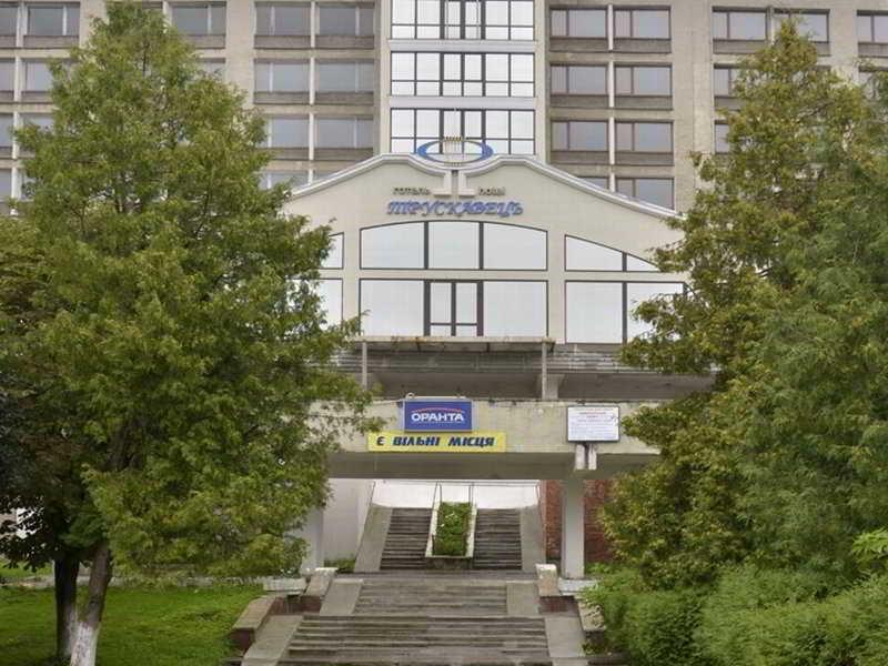 Truskavets Hotel