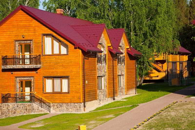 Spa resort Vernygora