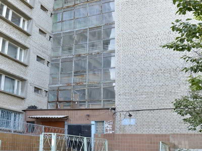 Sanatorium Zmina Hotel in Kharkov, Ukraine