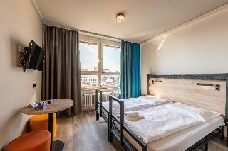 Viajes Ibiza - A&O Hamburg City