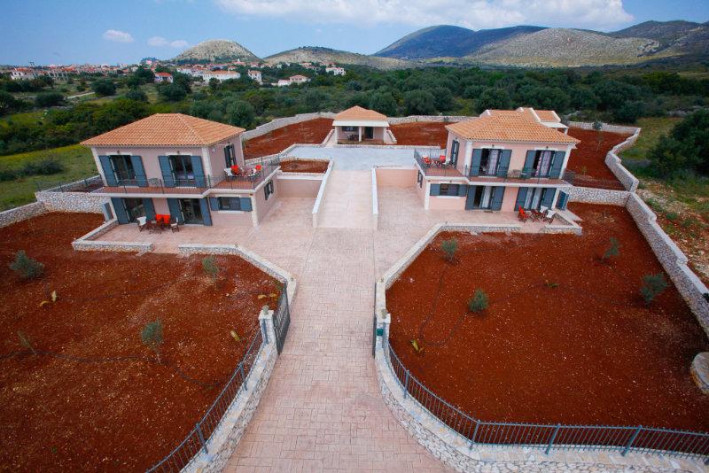 Villa Korallis Villas