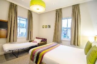 Seraphine Hammersmith, Sure Hotel Collection by Be