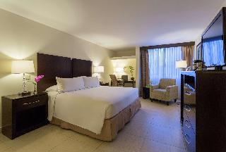 DoubleTree By Hilton Hotel Panamá City – El Carmen