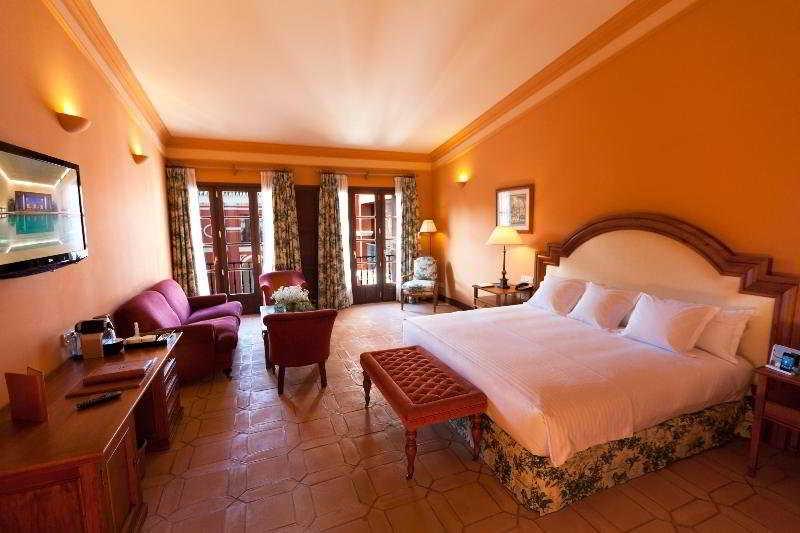 Hotel hacienda la boticaria - Hacienda la boticaria alcala de guadaira ...