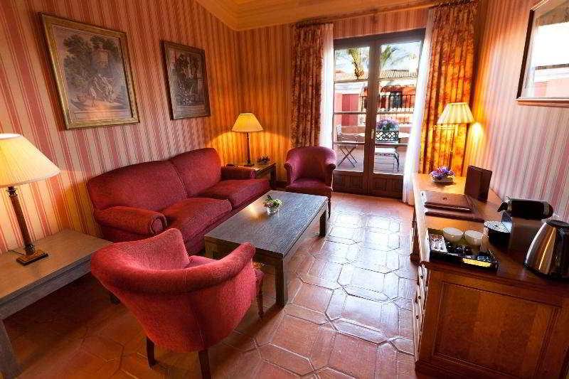 Eurostars Hacienda La Boticaria Sevilla