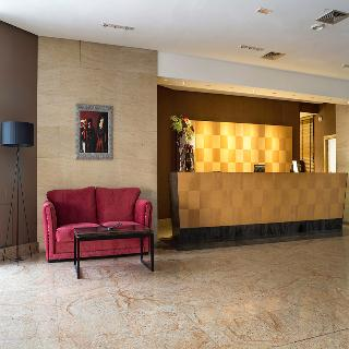 Hotel zentral parque valladolid hotel en valladolid for Hotel parque valladolid