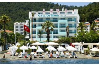 Casa De Maris Hotel in Marmaris, Turkey