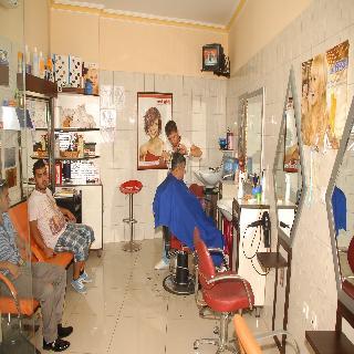 Friseursalon alanya 3