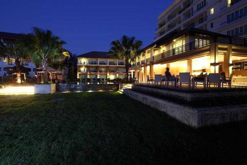 โรงแรมในหาดจอมเทียน: Casuarina Jomtien Pattaya
