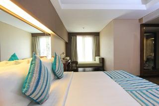 Trovalia Grand Ixora Kuta Resort
