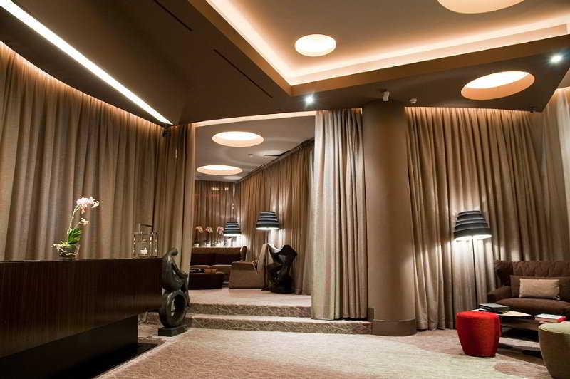 Gray Boutique Hotel & Spa in Casablanca, Morocco