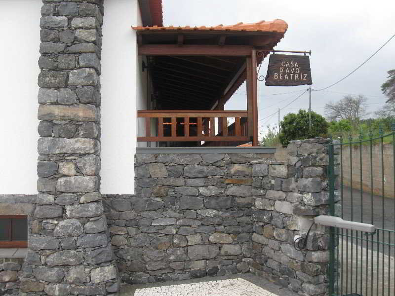 Casa D'Avó Beatriz in Madeira, Portugal