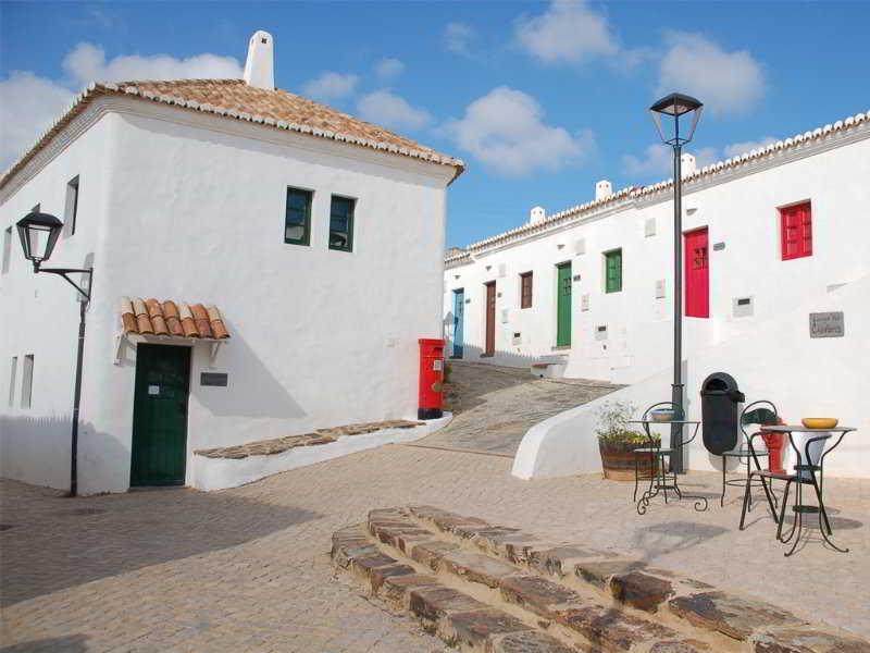 Hoteles Rurales Aldeia Da Pedralva