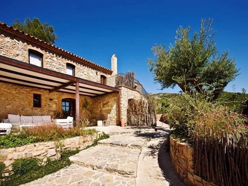 Ofertas de hoteles en pratdip espa a viajes el corte ingles for Hoteles recomendados en madrid
