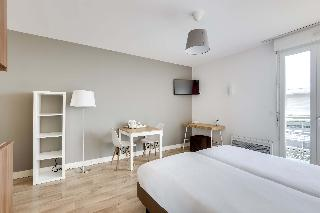 precios y ofertas de hotel appart hotel victoria garden. Black Bedroom Furniture Sets. Home Design Ideas