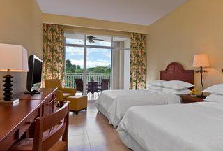 Sheraton Bijao Resort Panama - All Inclusive
