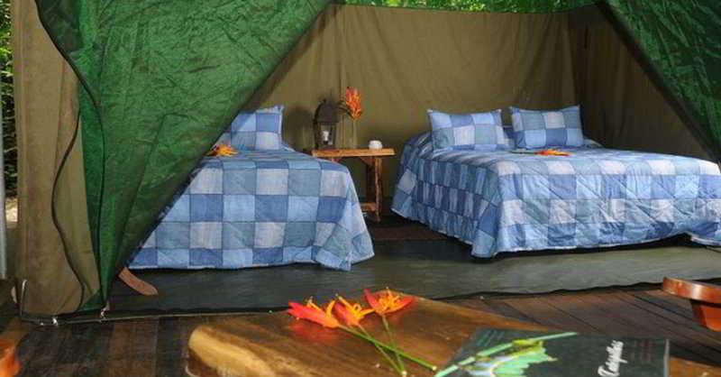 Viajes Ibiza - Pozo Azul Tent Suites
