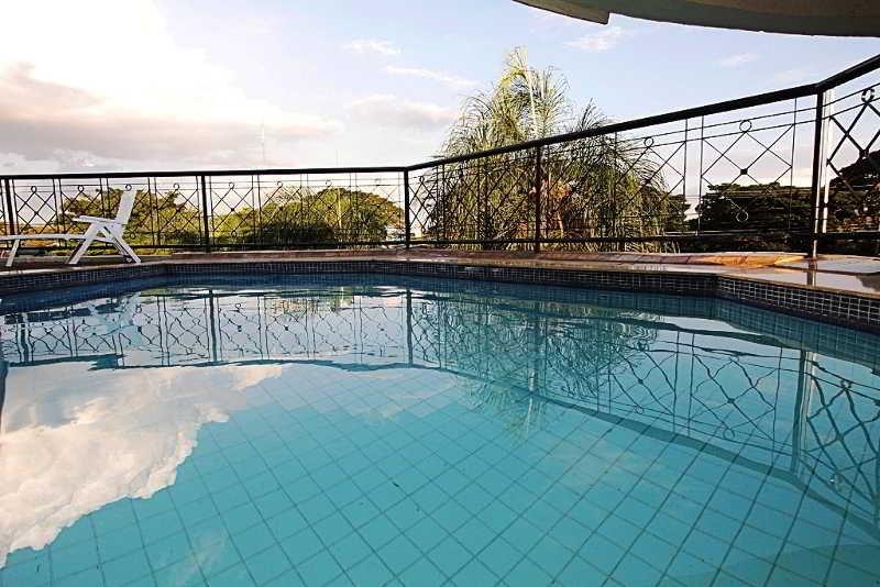 HotelOasis Plaza Othon Classic