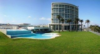 Enjoy Hotel De La Bahia in La Serena, Chile