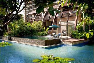 Pullman Sanya Bay Resort Spa