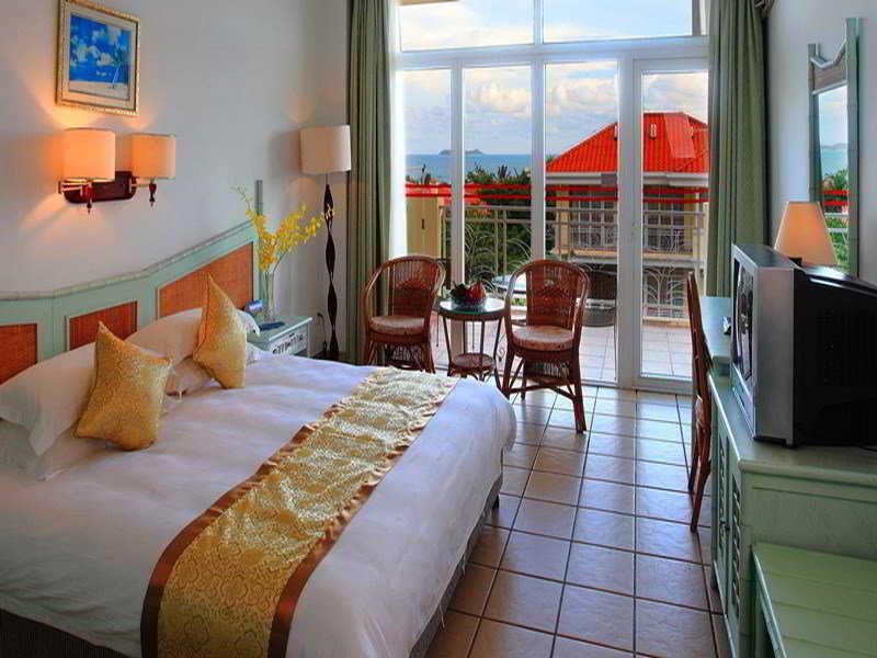 Yin Yun Seaview Resort
