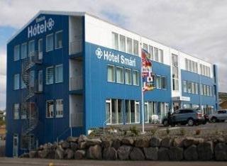 Hotel Smari