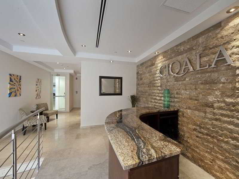 Ciqala Luxury Home Suites