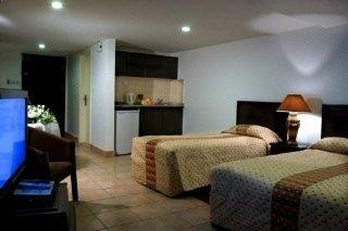 Viajes Ibiza - Barakat Hotel Apartments