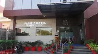 Pacific Hotel Gurgaon