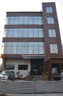 Pacific Hotel Gurgaon in New Delhi, India