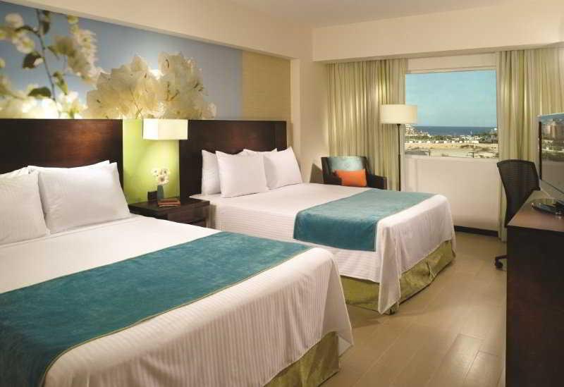 Viajes Ibiza - Fairfield Inn by Marriott Los Cabos