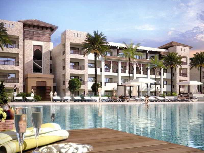 Riu Palace Tikida Agadir in Agadir, Morocco