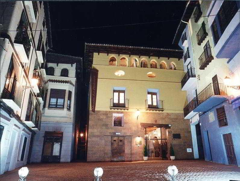 hotel Hospederia Meson De La Dolores en la población de Calatayud