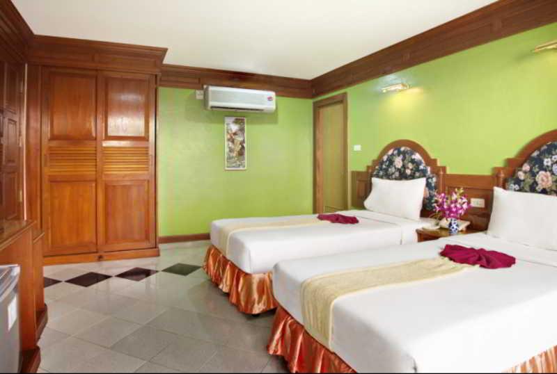 Hotel Anchalee Inn Phuket