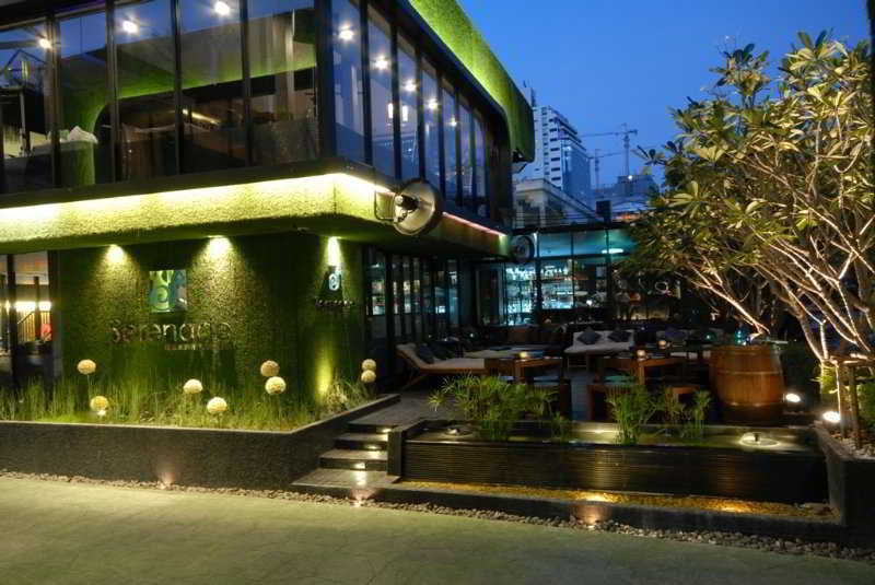 Grass Suite On Thonglor