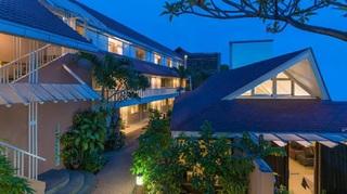 長灘島太平洋天井度假村