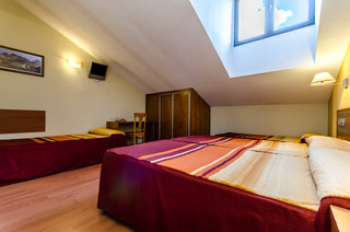 Hotel Git Mirador De Santa Ana thumb-3