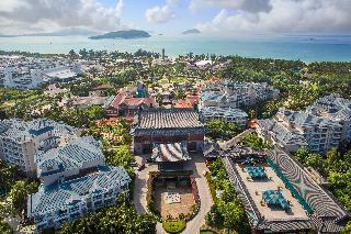 Huayu Resort & Spa Yalong Bay Sanya
