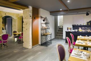 Hôtel Best Western Premier Marais Grands Boulevards