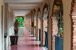 General - Hotel La Abadia