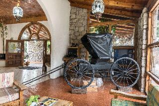 Lobby - Hotel La Abadia