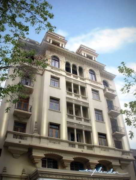 Hotel Esplendor Montevideo
